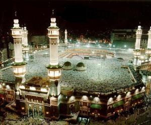 Omra pas cher ramadan 2016